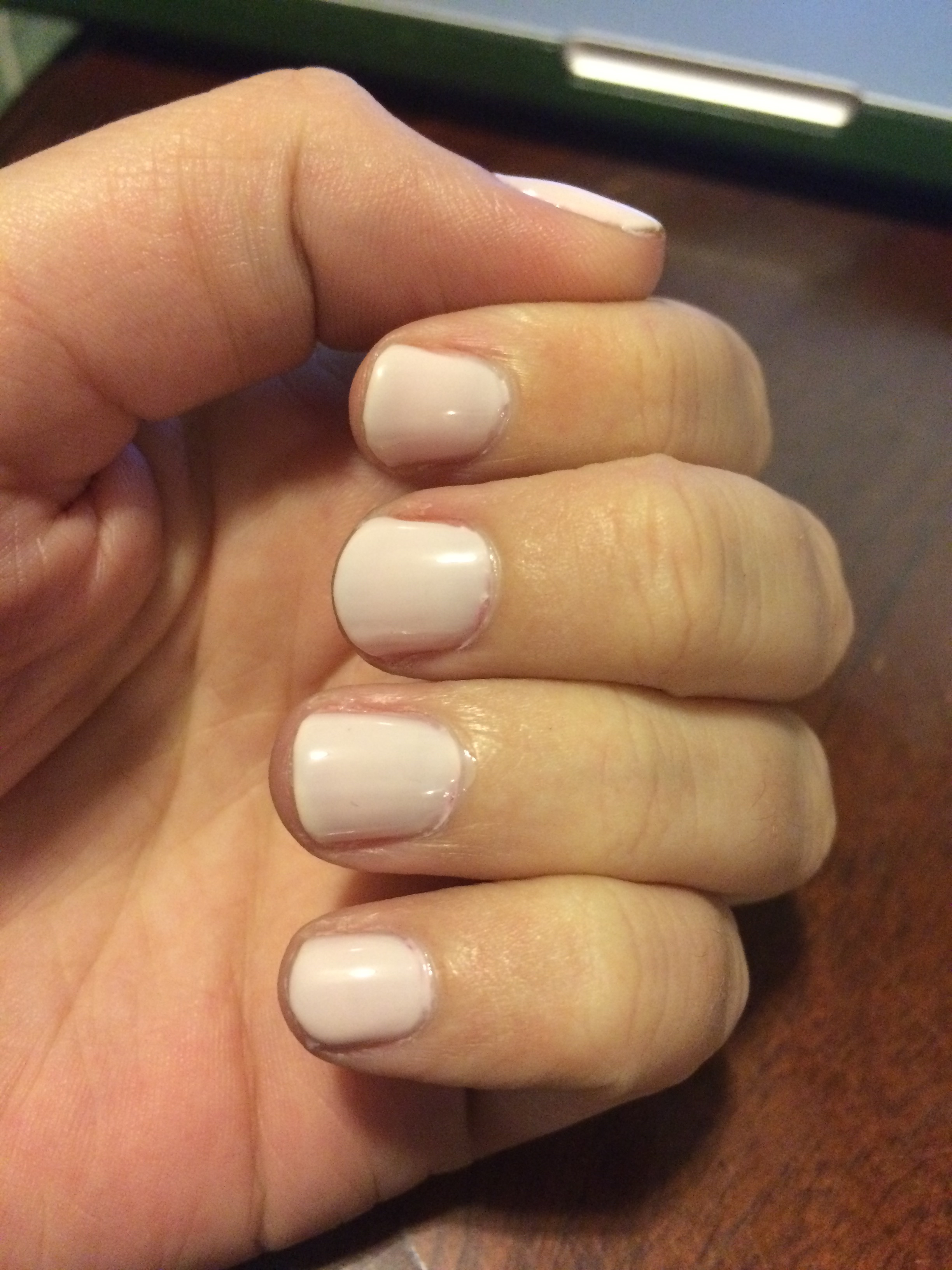 Review: Essie Gel Setter Top Coat | KateFish